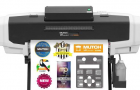"MUTOH launches a 630mm wide Inkjet Printer ""VJ-628MP"""