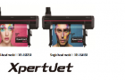 "MUTOH introduces two new high-quality and high-resolution Eco-Solvent Printers ""XpertJet 1682SR/1641SR"""