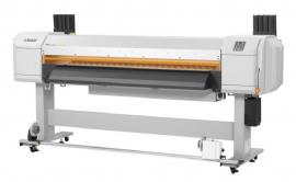 NEW HIGH SPEED UV-LED VJ-1638UR 1.6m ROLL-TO-ROLL PRINTER