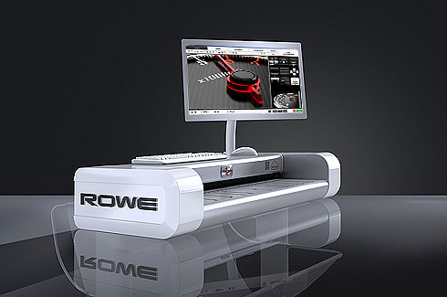 rowe scan650i 44