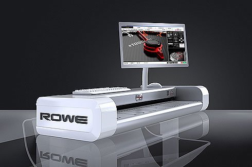 rowe scan650i 55